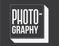 ▼ PHOTOGRAPHY ▼