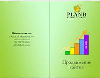 PlanB Booklet