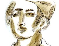 Doodles & Sketches