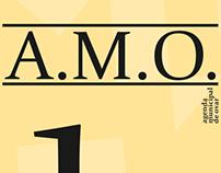 A.M.O | Agenda Municipal de Ovar