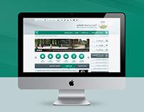 Municipality of Taif City Website
