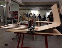 Design in Wood - JOHNNYLOVE