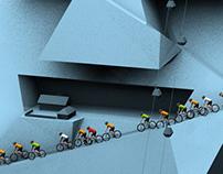 UEC European Youth Mountainbike Championships
