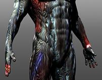 Pressure suit #3