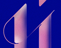 FontFront ligature 'li'