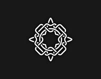 Natural cosmetics - logo concept