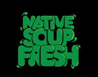 Native Soup Fresh