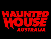 Knife Party - Haunted House Australia