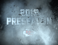 KC Chiefs - Preseason End Tag