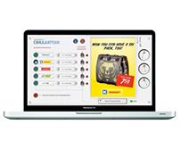Cimulator Application Demo Video