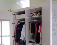 Wardrobes Design