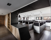 H2O+CO2 | PASSION VIEW TAIWAN OFFICE