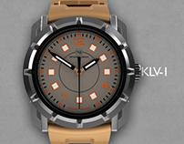 KLV-1