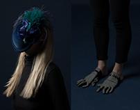 Portrait - Human Behaviour Series
