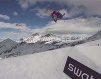 Swatch Skiers Cup 2014 - Final Wrap-up