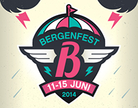 Bergenfest 2014