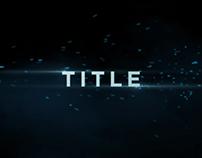 Game Trailer - Outro.