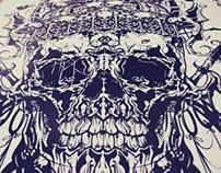 Sany Skull : Sarvo