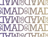 go MAD Campaign Branding