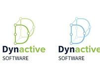Dynactive Software Logo