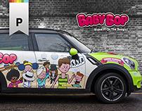 The BABYBOP Car