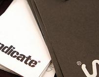 Syndicate Clothing Rebrand