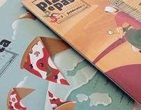 Cover (Pizza & Pasta Italiana 2013/2014)