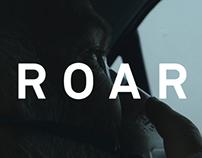 ROAR - Teaser Trailer