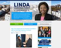 Linda Dorcena Forry For State Senate