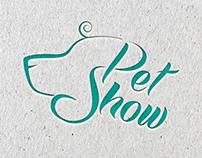 Pet Show - Logo and stationary