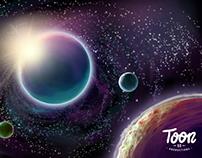 Toon53 Productions 2014 Showreel