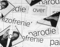 Parodie over Schizofrenie