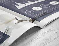Mark Williams Commerce - Corporate Brochure