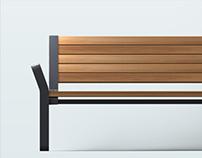 Rodd/ Neptune Contemporary Seating Solution