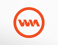 workwithme corporate identity design