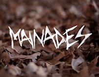 Μαινάδες - Maenads