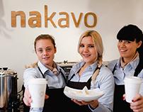 nakavo coffee to go