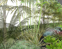 botanical views . florida