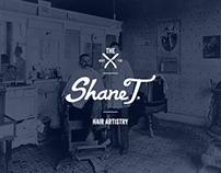 Shane Taylor Branding