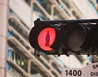 Coca-Cola 'Traffic Lights'