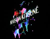 INLAB x Kitsuné