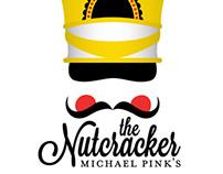 Nutcracker Logo Design 2014