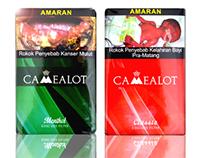 Camealot Cigarettes