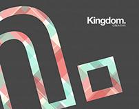 Brand Guidelines - Kingdom Creative