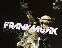 Frankmusik 3 Little Words EP