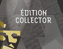 WILLIAM FÈVRE - ÉDITION COLLECTOR & BIB