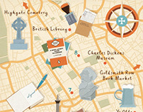 Selected Map Illustrations