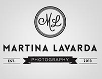 Graphic Identity - Martina Lavarda