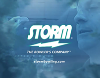 Storm Bowling :30 ESPN Commerical