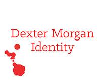 Dexter Morgan Brand / Take 2